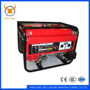 GB3000 Portable Gasoline Generator (GB-series) Home Generator