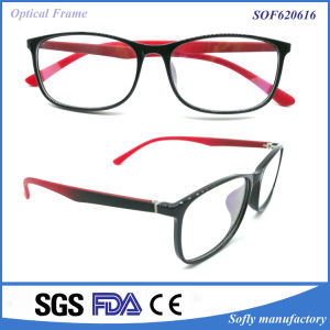 New Design High Quality Tr90 Injection Thin Optical Frames pictures & photos