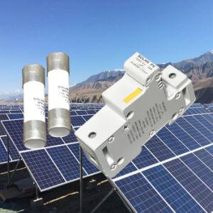 High Voltage 1500V Solar System Fuse Connectors pictures & photos
