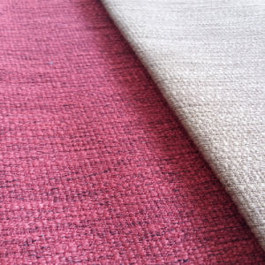 Polyester Upholstery Curtain Textile Chair Sofa Woven Dyed Fabric pictures & photos