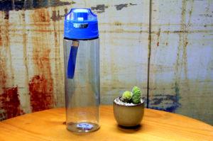 Fashion Plastic Sports Water Bottle 700 Ml