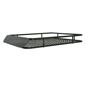 Large Steel Van Cargo Basket Luggage Rack Roof Carrier pictures & photos