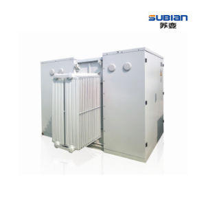 Wind Power Innovative Generation Combination Transformer Substation pictures & photos