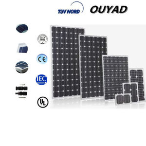 260/270/280/290/300W Solar Panel Solar Panel for Solar Light pictures & photos