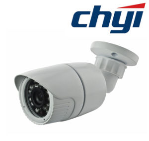 4MP Hi3516D 3.6mm 20m CCTV Waterproof Security Video IP Camera pictures & photos