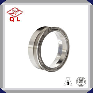 3A 19mpxpipe Size Clamp X Schedule 10s Weld Adapter pictures & photos