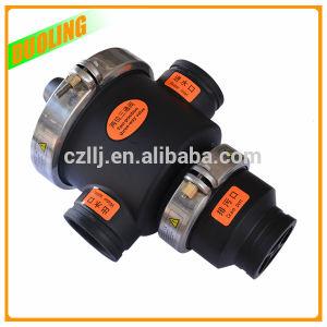 PA6 Nylon Hydraulic Control Valve Corrosion Inhibitor Industrial Diaphragm Solenoid Valve pictures & photos