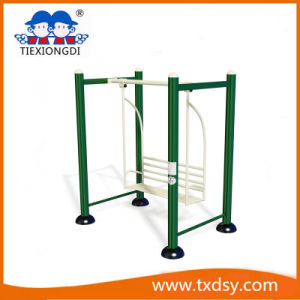 Outdoor Light Fittings, Outdoor Adult Fitness Equipment Txd16-Hof092 pictures & photos