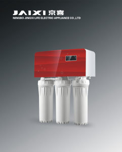 Water Filtration System RO System UF System Water Filter with 5 Stages