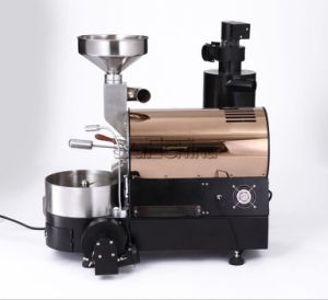 High Quality Gas & Electric 6kg Coffee Roaster pictures & photos