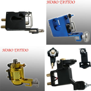 Cheap Series Rotary Tattoo Machine Gun for Tattoo Artists pictures & photos