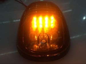 LED Roof Dome Kamp Yellow Light for Pickup pictures & photos