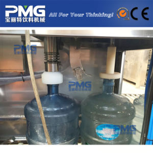 Automatic 5 Gallon Bottle Mineral Water Filling Machine pictures & photos