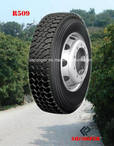 ROADLUX Tubeless Drive Truck Tyre with 1 Size (R509) pictures & photos
