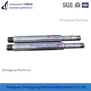 OEM/ODM-CNC Machining-Gear Shaft-Forging