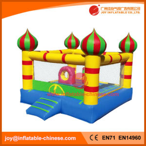 Inflatable Jumping Castle Bouncy House Bouncer (T1-223) pictures & photos