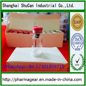 Gonadorelin Acetate 2mg/Vial Bodybuilding Peptide Hormones 71447-49-9 pictures & photos