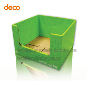 Pop Display Cardboard Display Stand for Promotion pictures & photos