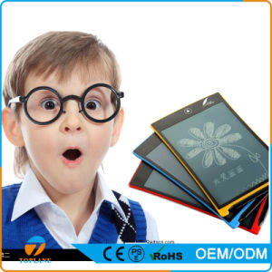 LCD Touch Screen Electronic Writing Tablet pictures & photos