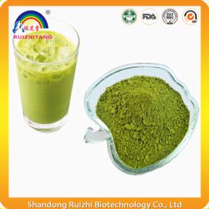 100% Organic Green Tea Matcha Powder for Matcha Drinks pictures & photos