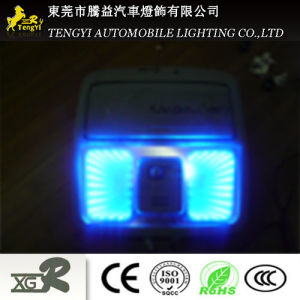 LED Auto Car Reading Dome Lamp Light for Toyota Noah Voxy pictures & photos