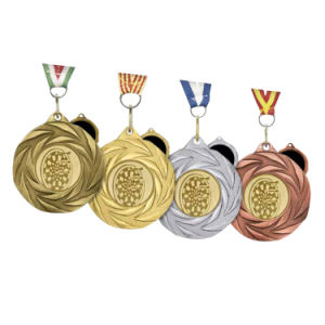 Professional Medal Welcome Custom Games Medals for School Activities pictures & photos