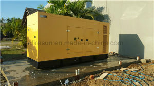 Original Cummins Engine Electric Generator Power Generation with Ce/SGS Certificates pictures & photos