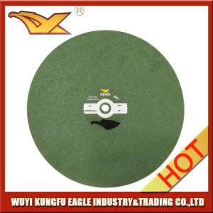 "10"" Abrasive Non Woven Polishing Disc (250X50mm, 9P) pictures & photos"