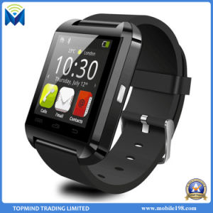 Android Smart Watch U8 A1 Dz09 Y1 Smart Bracelet Wrist Watch pictures & photos