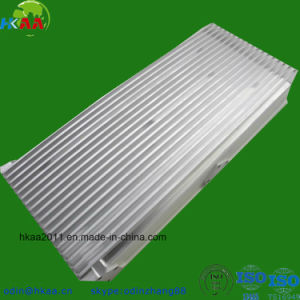 Aluminium Heat Sink with CNC Machining for Auto Car pictures & photos