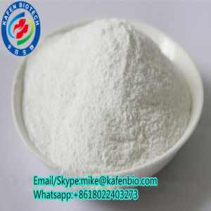 99.5% Dxm Raw Pharma Dextromethorphan Hydrobromide for Weight Loss 125-69-9 pictures & photos