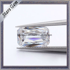 Factory Price China Moissanite for Gemstone Jewelry pictures & photos