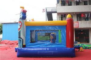 Inflatable Bounce House Chb1141 pictures & photos
