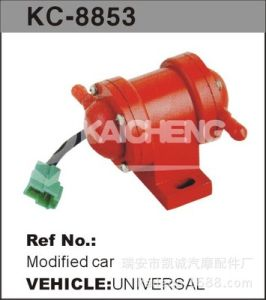 Electronic Pump, Electronic Fuel Pump for Universal pictures & photos