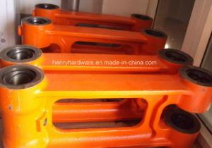 Bucket Link, Tipping Link, Excavator Bucket Link Rod pictures & photos