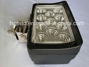 6inch 33W Epistar LED Work Light IP67 pictures & photos