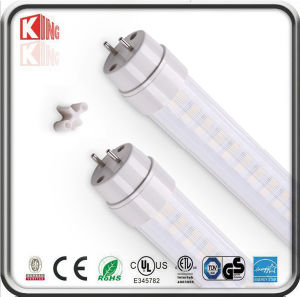 Long Lifespan Integrated T8 1000mm LED Tube Light 10W