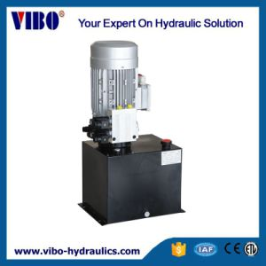 Hydraulic Power Unit for Scissor Car Lift pictures & photos
