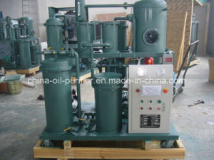 Lubricating Oil Recycling Unit, Engine Oil Purifier/Recover Plant Tyc pictures & photos