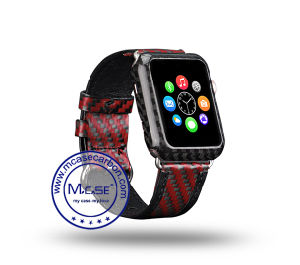 Full Cover Watch Case Manufacturer, Case for Apple Watch 38mm 42mm pictures & photos