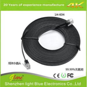 10FT RJ45 CAT6 Ethernet Patch Cable pictures & photos