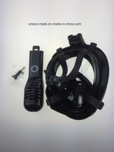 Snorkel Mask Anti Fog Full Face Diving Scuba Mask pictures & photos