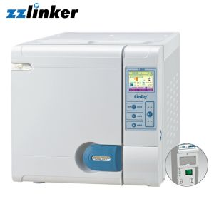 Lk-D12A Jq-a Dental Autoclave pictures & photos