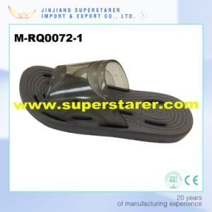 Men Slipper Mould, Aluminum Blowing PVC Mould pictures & photos