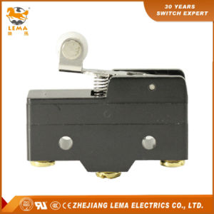 15A 250V Micro Limit Switch Lz15-Gw22-B pictures & photos