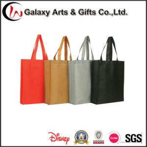 Eco-Friendly Printed Non Woven Bag for Shopping pictures & photos