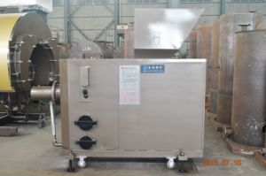 3.5MW Biomass Condening Atmospheric Pressure Wood Pellet Hot Water Boiler pictures & photos