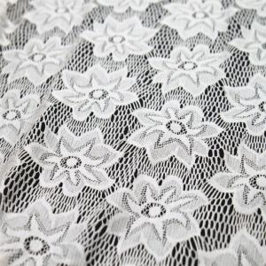 2017 New Fashion Cheap Lace Fabric for Wholesale