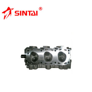 High Quality Cylinder Head for Mitsubishi 6g72 MD307677/MD307678/MD319218 pictures & photos