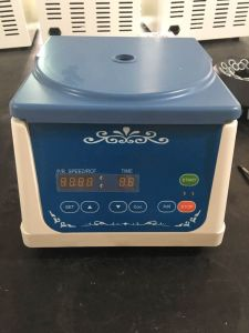 Dd4-M Small Size Portable Prp Centrifuge pictures & photos